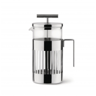 Zaparzacz do espresso, tłokowy na 8 filiżanek - Alessi