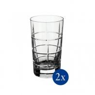 Zestaw szklanek drinków 2 sztuki - Ardmore Club Villeroy & Boch 11-3614-8265
