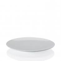 Talerz płaski 31 cm - Form 2000 Weiss 42000-800001-12430