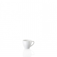 Filiżanka do espresso 80 ml - Form 2000 Weiss