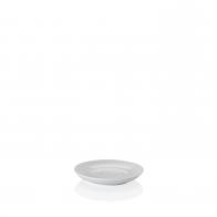 Spodek do filiżanki do espresso 11 cm - Form 2000 Weiss Arzberg 42000-800001-14721