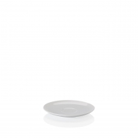 Spodek do filiżanki do kawy 14 cm - Form 2000 Weiss 42000-800001-14741