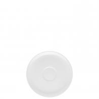 Spodek do filiżanki combi 16 cm - Form 2000 Weiss Arzberg 42000-800001-14771