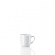 Kubek 250 ml - Form 2000 Weiss Arzberg 42000-800001-15505