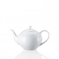 Dzbanek do herbaty 1,4l Form 2000 Weiss 42000-800001-14230