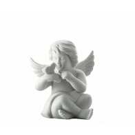 Figurka Anioł z motylem, średni 10 cm 69055-000102-90525
