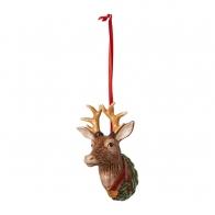 Ozdoba świątecznych wisząca Jeleń - My Christmas Tree VILLEROY & BOCH 1486226675