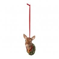 Ozdoba świątecznych wisząca Łania - My Christmas Tree VILLEROY & BOCH 1486226676