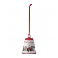 Ozdoba świąteczna Dzwonek - My Christmas Tree VILLEROY & BOCH 1486226867