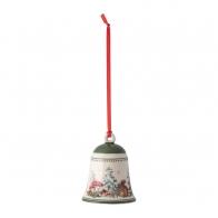 Ozdoba świąteczna Dzwonek Wiewiórka - My Christmas Tree VILLEROY & BOCH 1486226868