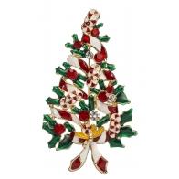 Świąteczna ozdoba 6 cm - Il Luccichio delle Feste - Noel