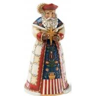 Figurka Mikołaj 20cm Jim Shore