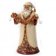 Figurka Mikołaj 24cm Jim Shore