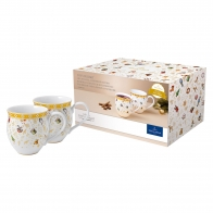 Zestaw 2 kubków z edycji jubileuszowej - Toy's Delight