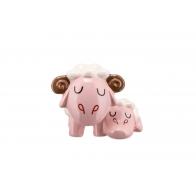 Figurka Owce 4 cm - Happy Eternity Baby Alessi AGJ01-7
