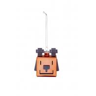 Bombka Jeleń Deer Cube 7 cm - Christmas collection Alessi GJ02_6