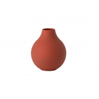 Mały wazon Perle 12 cm - Collier terre Villeroy & Boch 1016855516