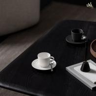 Filiżanka do espresso 100 ml - Manufacture Rock Blanc