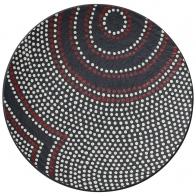 Talerzyk do pieczywa 15 cm - Manufacture Rock Desert