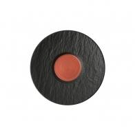 Spodek do filiżanki do białej kawy 17 cm - Manufacture Rock Glow