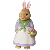 Figurka Zając Mama Emma 28 cm - Bunny Tales