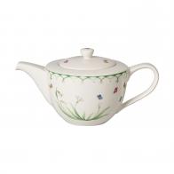 Dzbanek do herbaty na 6 osób - Colourful Spring