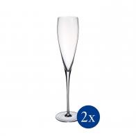Zestaw 2 kieliszków do szampana - Allegorie Premium