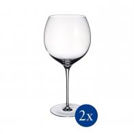 Zestaw 2 kieliszków do Burgundy Grand Cru - Allegorie Premium