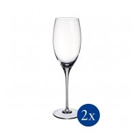 Zestaw 2 kieliszków Riesling - Allegorie Premium