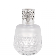Lampa Clarity satynowa 14 cm - Maison Berger