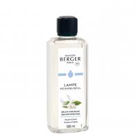 Delikatne białe piżmoo - wkład do lampy zapachowej 500 ml - Maison Berger