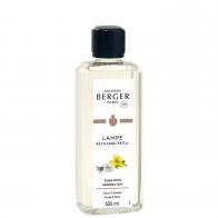 Słoneczny dzień - wkład do lampy zapachowej 500 ml - Maison Berger