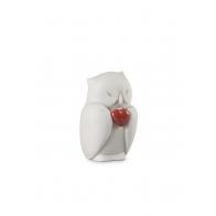 Figurka miś Roby-Corageous 11 cm - Lladro