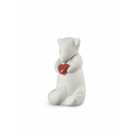 Figurka lis Sunny-Loyal 12 cm - Lladro