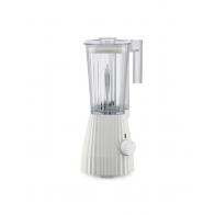 Blender Plissé 1,5 l biały - Alessi