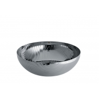 Misa VENEER 29 cm srebrna - Alessi