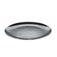 Taca VENEER 42 cm srebrna - Alessi