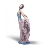 Figurka tancerki 30 cm - Lladro