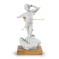 Figurka Amorek 39 cm - Lladro