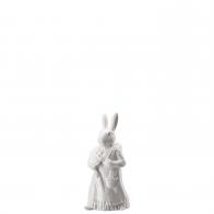 Figurka Pani zając z koszem 13,5 cm - Hutschenreuther