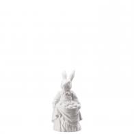 Figurka Pani zając z jajkami 13,3 cm - Hutschenreuther