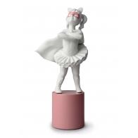Figurka Superbohaterka 40 cm - Lladro 01009483