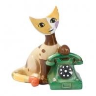 Figurka kot Zadzwoń do Capena - Rosina Wachtmeister