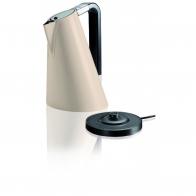 Czajnik elektryczny 1,7 l kremowy - VERA Easy