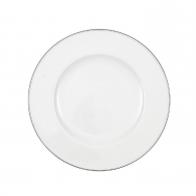 Talerz obiadowy 28 cm - Anmut Platinum Villeroy&Boch 1046362630