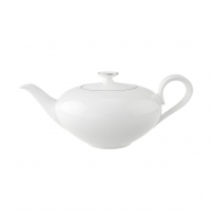 Dzbanek do herbaty 1 l - Anmut Platinum