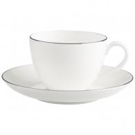 Filiżanka do kawy 200 ml - Anmut Platinum