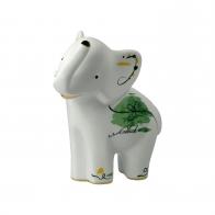 Figurka słoń Ziwadi 15,5 cm Goebel 70000851