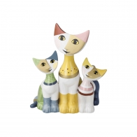 "Figurka ""Famiglia felice"" 16 cm - Rosina Wachtmeister Goebel 31373011"