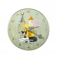 Zegar - La Storia di Serafino 31 cm Rosina Wachtmeister